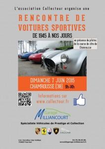 Affiche A3 Chamrousse1