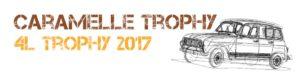 Banniere Caramelle Trophy